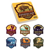 National Parks Collections & Sets