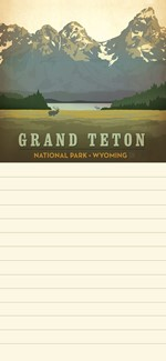 Grand Teton | Made in the USA