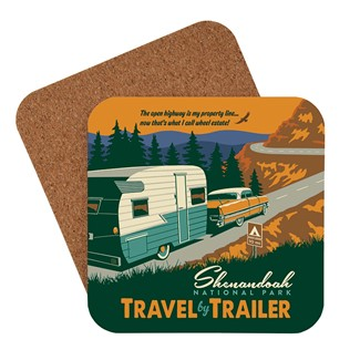 Shenandoah Travel by Trailer | American Made Coaster
