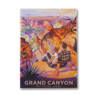 Grand Canyon Vista | Made in the USA