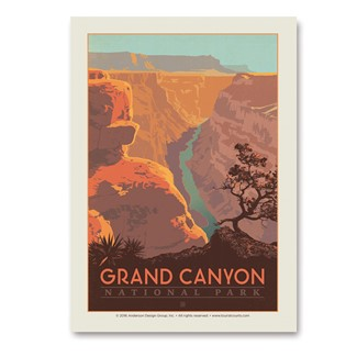 Grand Canyon River View | Made in the USA