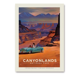 Canyonlands Wonderland | Made in the USA