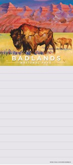Badlands National Park | Made in the USA