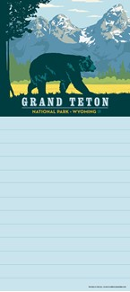 Grand Teton National Park | Made in the USA