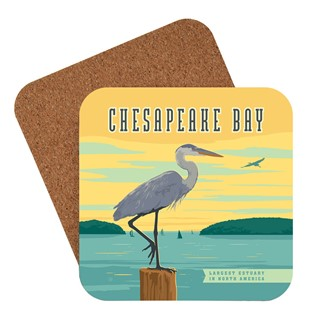 Chesapeake Bay Coaster | USA Made