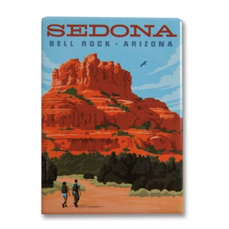 Sedona Bell Rock | Made in the USA