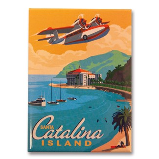 Catalina Island | Made in the USA