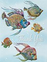 Thankful Fishes (TY)