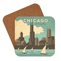 Chicago Windy City Coaster