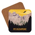 MT. Rushmore Coaster