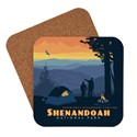 Shenandoah Back Country Coaster