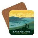 Lake George, NY Coaster