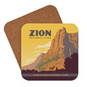 Zion Sacred Cliffs Coaster
