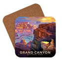 Grand Canyon Landscape Coaster