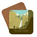 Yellowstone Tower Falls Coaster