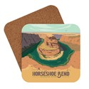 Horseshoe Bend Coaster
