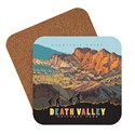 Death Valley Zabriskie Point Coaster