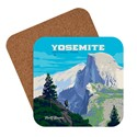 Yosemite Half Dome Vista Coaster