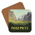 Yosemite Valley Coaster