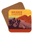 Red Rock Canyon Coaster