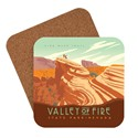 NV Valley of Fire State Park Coaster