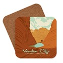 Vermillion Cliffs National Monument Coaster