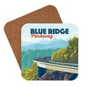 Linn Cove Viaduct Coaster