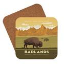 Badlands Enjoy Coaster