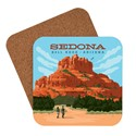Sedona Bell Rock Coaster