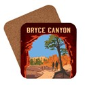 Bryce Canyon Peekaboo Trail Coaster