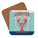 ME Lobster Camden Coaster