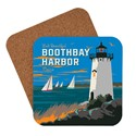 Visit Beautiful Boothbay Harbor Coaster