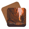 Bryce Canyon Towering Hoodoos Coaster