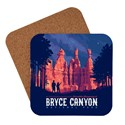 Bryce Canyon Star Gazing Coaster