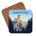 Black Elk Peak Coaster