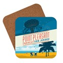 NJ Point Pleasant Beach Coaster