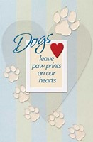 Dog's Paw (PS)