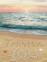 Ocean of Thanks (TY)