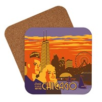 Chicago Navy Pier Coaster