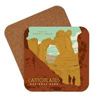 Canyonlands Coaster