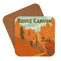 Bryce Canyon Queen's Garden Coaster