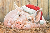 Holiday Hog