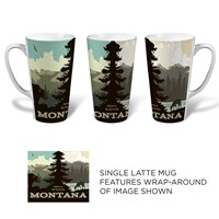 MT Double Scene Latte Mug