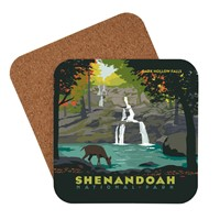 Shenandoah Dark Hollow Falls Coaster