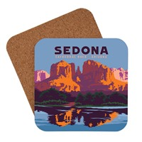 Sedona Cathedral Rock Coaster