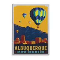 Albuquerque, NM Metal Magnet