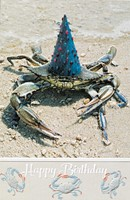 Party Crab