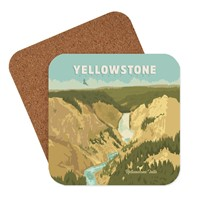 Grand Canyon of the Yellowstone Coaster