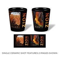 Zion Double Ceramic Shot