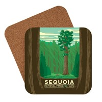 Sequoia Coaster